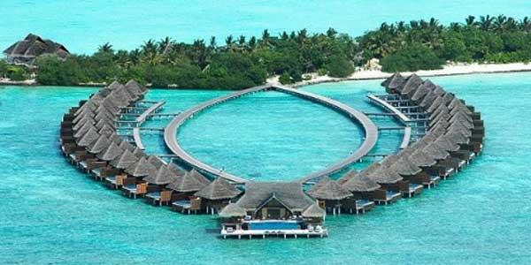 Best Resort in Maldives