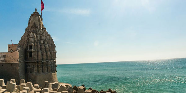 Dwarka Holiday Packages