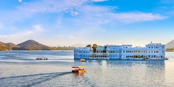 Udaipur Tours